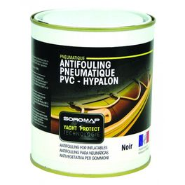 Inflatable antifouling