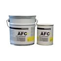 Hard matrix antifouling AFC+