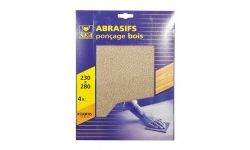 Abrasives SEA