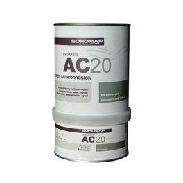 AC20 ANTICO.ROUGE EPOXY 2.5L
